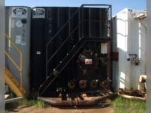 2002 Wichita Frac Tank