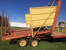 Used Holland 1037 in