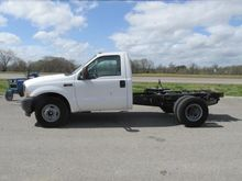 Used 2004 Ford F350