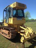 2011 John Deere 650