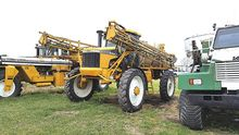 Used 2001 Ag Chem RO