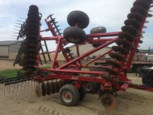 Used 2000 Case IH 39