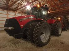 2013 Case IH STEIGER 400 HD