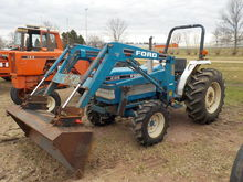 Used 1989 Ford 2120