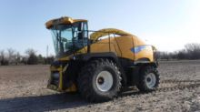 2008 New Holland FR9060