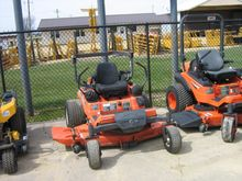Used Kubota ZD25 in