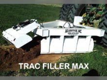 Ag-Vantage TRAC FILLER MAX