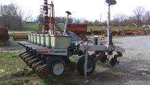 New Idea AGCO 9300
