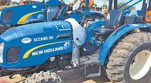 Used 2012 Holland Bo