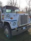Used Ford 9000 in Va