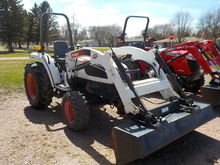Used 2008 Bobcat CT4