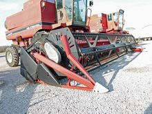 Used Case IH 1020 in