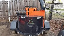 2012 Bear Cat CH8720iH