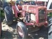 1975 International 464