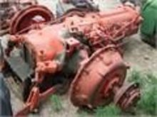 Used 1976 Case 1370