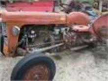 Used 1959 Massey-Fer