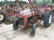 Used 1955 Massey-Fer