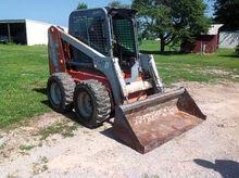 1999 Scat Trak 1750D