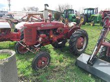 Used 1947 Farmall A