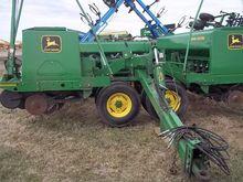 Used John Deere 455