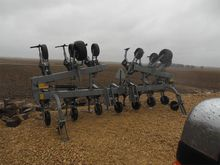 Used Hiniker 1000 in