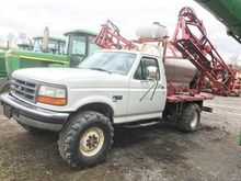 Used Ford F350 XL in