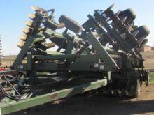 2002 Wishek Steel 842NT-24