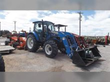 2015 New Holland T4.85