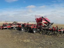 Used 2003 Horsch And