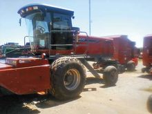 Used 2008 AGCO 9365
