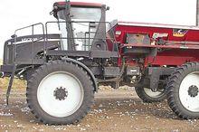 2009 Vector 300