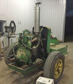 Detroit Diesel 371