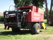 Used 1999 Holland 59