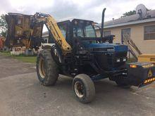 Used 1991 Holland 56