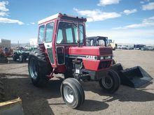 Used 1987 Case IH 58