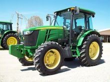 2013 John Deere 5085M