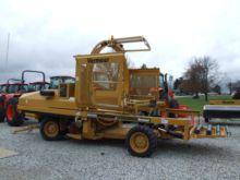 Vermeer Mfg. Co. BW5500