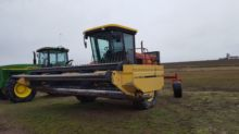 1998 New Holland 2550