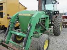 Used John Deere 4440