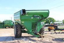 Used 2009 J&M 750-18