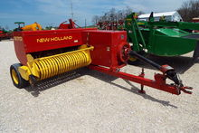 New Holland 570