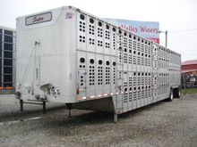 2009 Wilson PSDCL-402