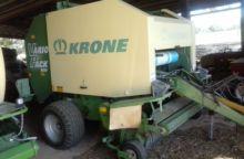 2011 Krone VARIO PACK 1500
