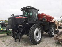2011 Vector 300