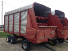 Used MILLER PRO 5100
