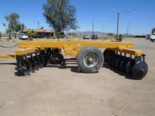 Used Towner 770 in B