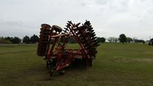 Used Krause 4900 in