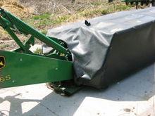 2011 John Deere 265