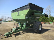 Used Brent 574 in Be