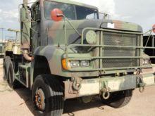1992 Freightliner M916